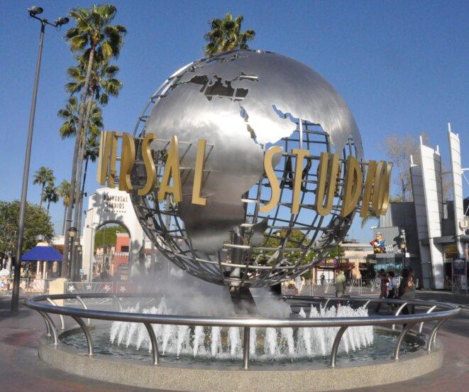 Globe Universal, Los Angeles