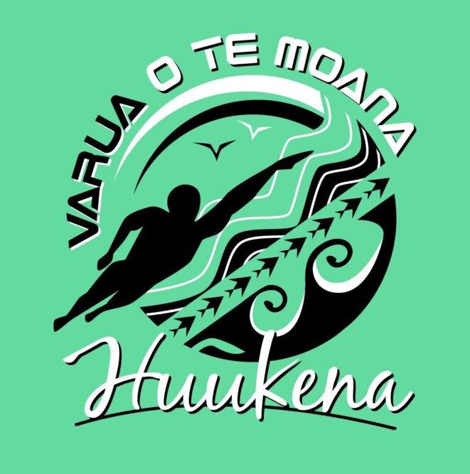 VARUA O TE MOANA en Reo Mā'Ohi, Tahitien. En Eo Enana, Marquisien : KUHANE O HIVA