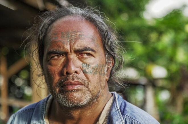 Isma Patu Huukena. Photo Jean-Charles Granjon