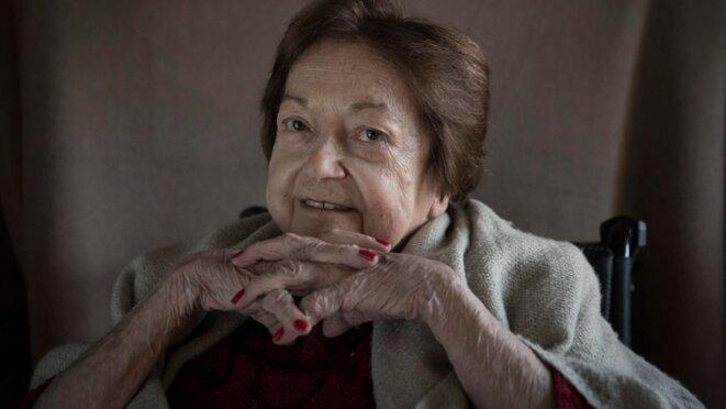 hommage à Françoise Héritier, anthropologue, ethnologue, féministe française et membre du CESE au titre de conseiller extérieur représentant du Collège de France