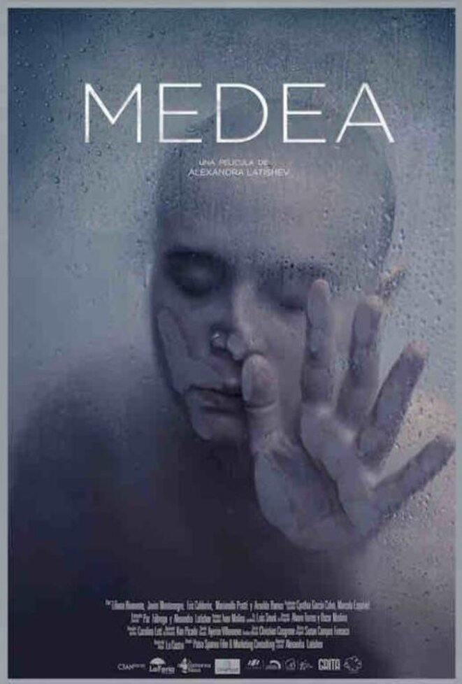 """Medea"" de Alexandra Latishev © DR"