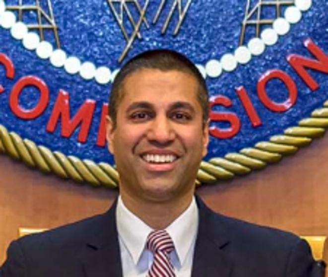Ajit Paï, un ennemi de la neutralité du Net à la tête de la FCC