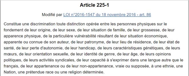 capture-code-penal-discrimination-225-1