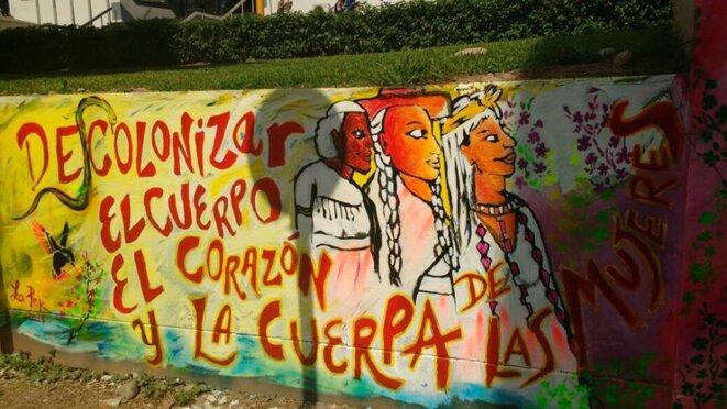 © Las Insurgentas