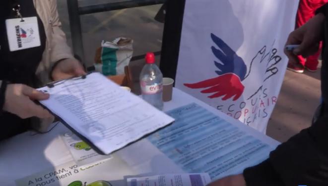 Toulouse : des associations caritatives verbalisées en pleine distribution