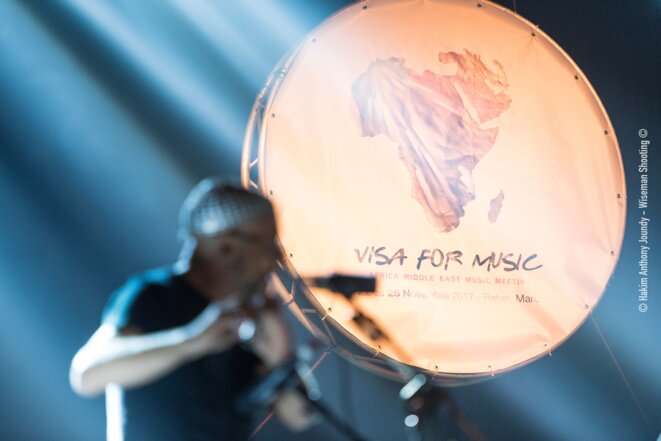 © Visa For Music