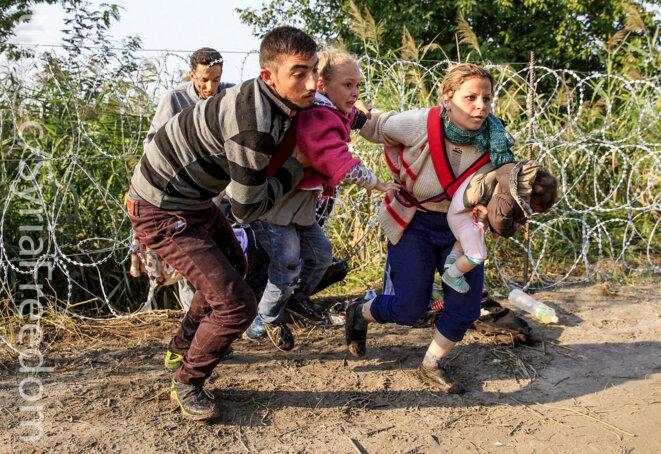 © Syrian Freedom