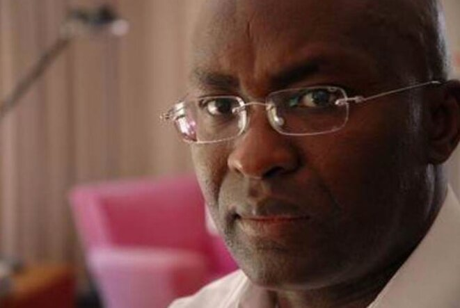 Achille Mbembe © dr