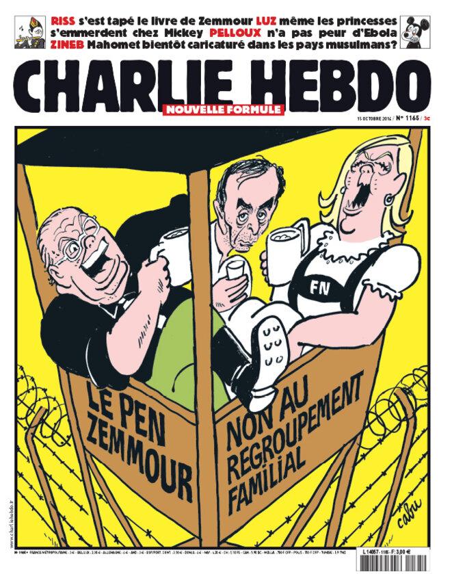 charlie-hebdo-le-pen-zemmour