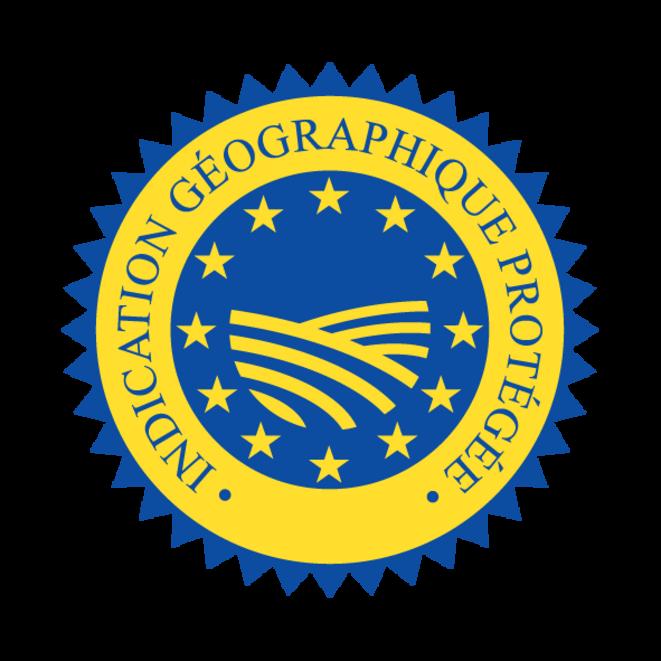 Label IGP © CE