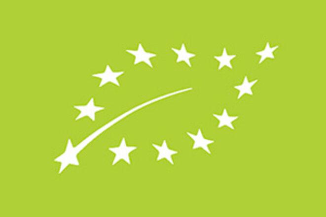 Logo BIO de l'Union Européenne © CE