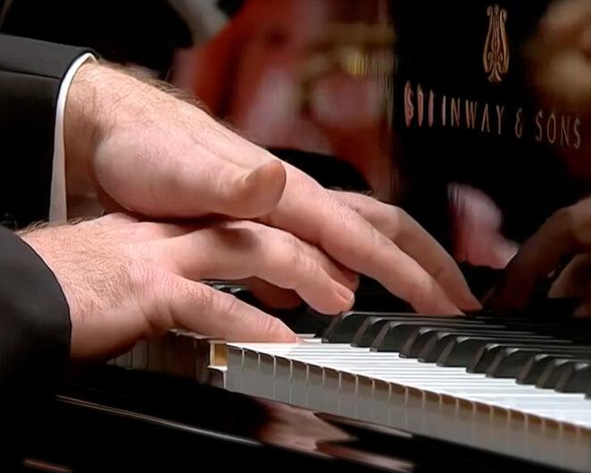 Denis Matsuev : les mains divines