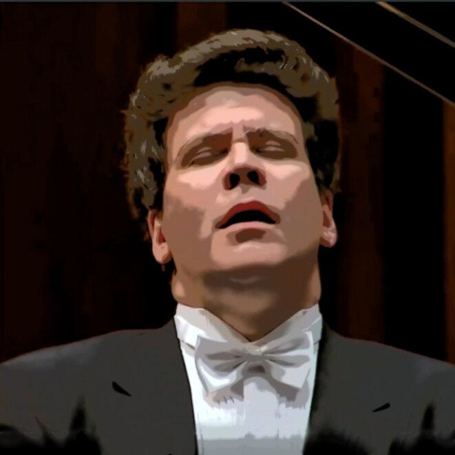 Denis Matsuev et la Musique