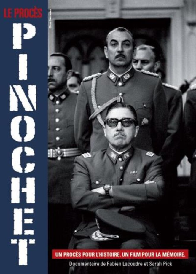 le-proces-pinochet-dvd