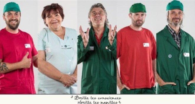 cinq de Fralib, désormais Scopti