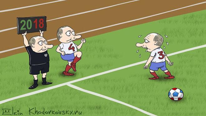 Poutine-ou-Poutine © Sergueï Elkin