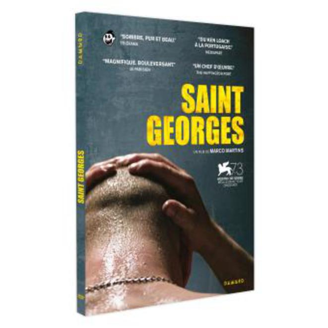 saint-georges-dvd