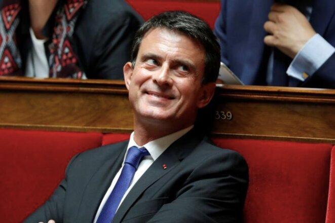 © Charles Platiau / Reuters
