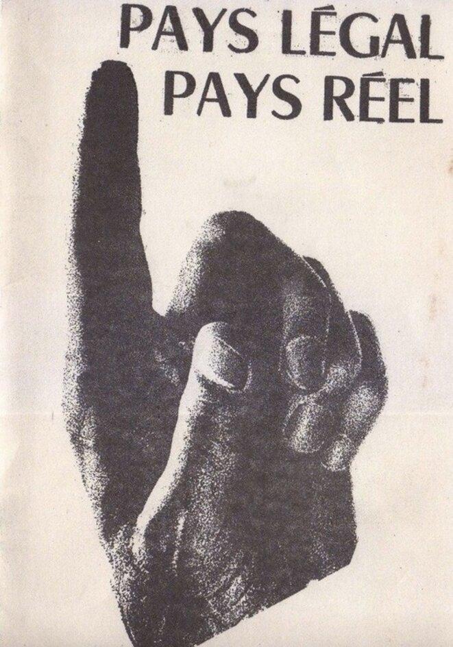 Affiche de l'Action française