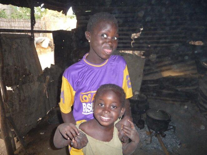 Jour ordinaire au Sénégal © fri75018
