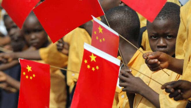 """Résultat de recherche d'images pour """"chine afrique"""""""