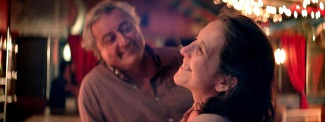 """""""La Fiancée du désert"""" de Cecilia Atán et Valeria Pivato © Memento Films"""