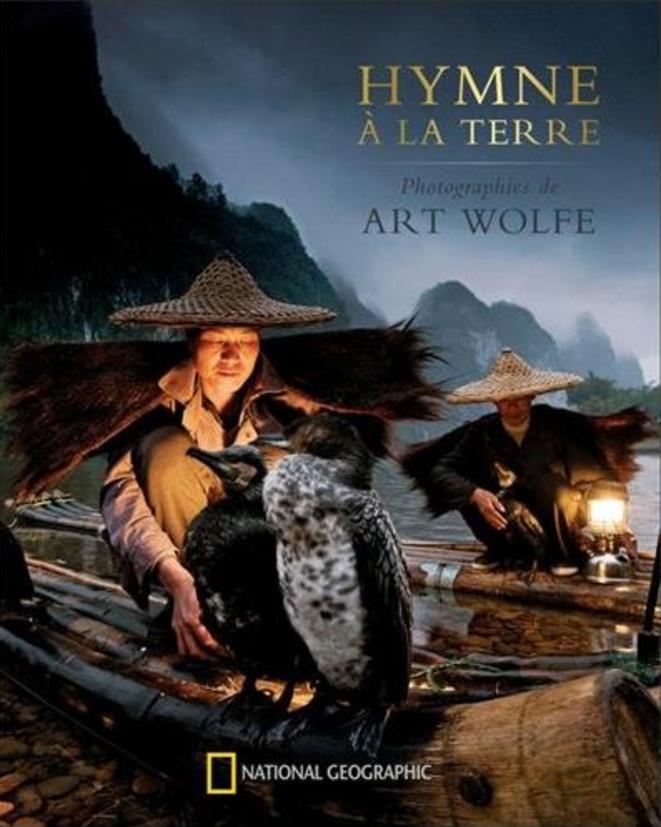 Hymne à la terre (by Art Wolfe)