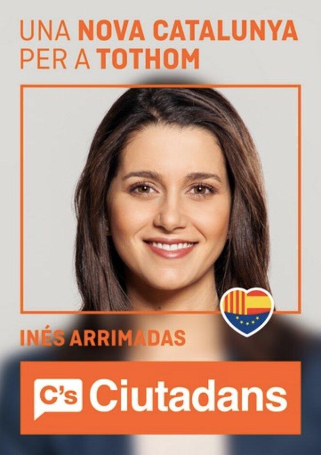« Une nouvelle Catalogne pour tous »