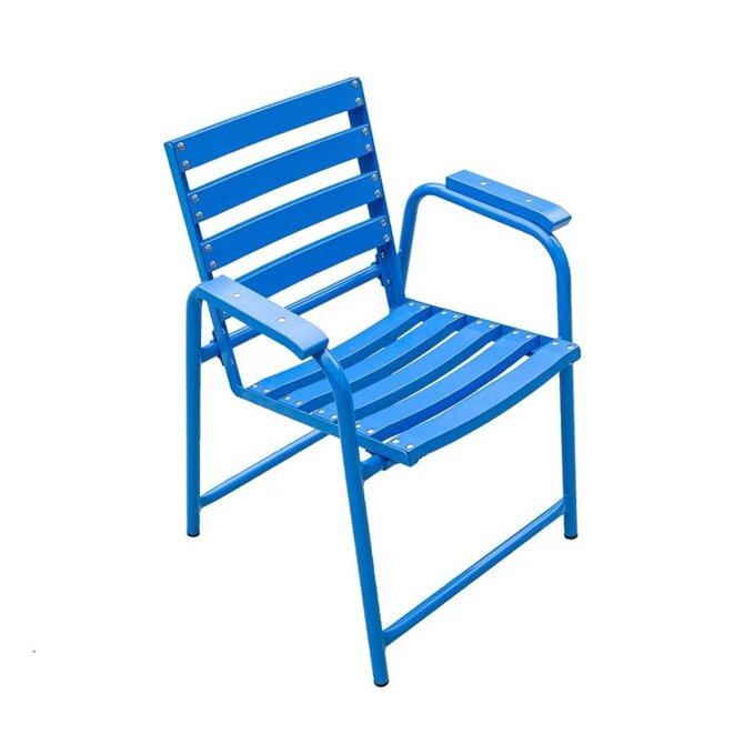 a no l offrez une chaise bleue l 39 1dex. Black Bedroom Furniture Sets. Home Design Ideas