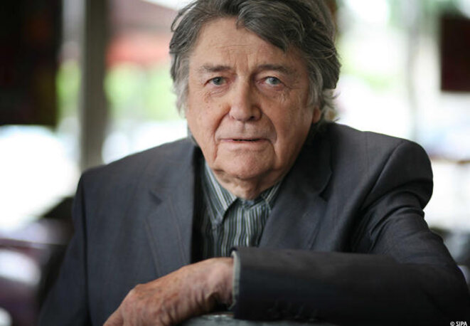 Jean-Pierre Mocky
