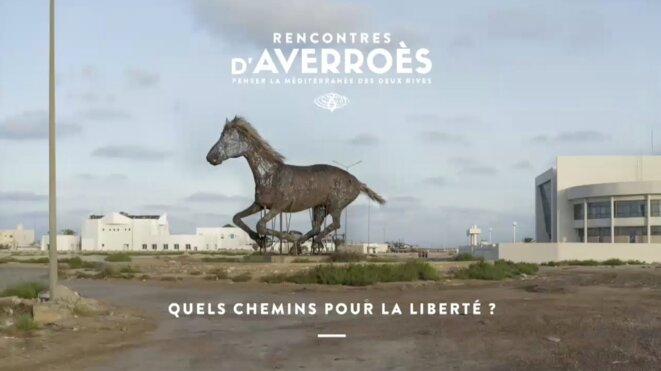 Rencontres d averroes 2016