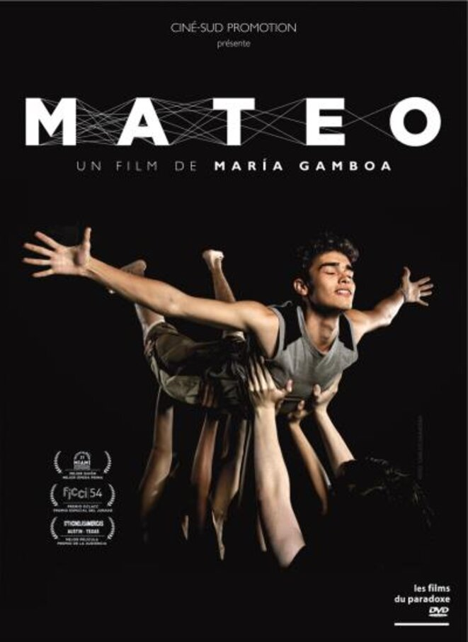 mateo-dvd