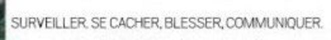 «  Surveiller, se cacher, blesser, communiquer » : tel est l'un des sous-titres du Journal du Dimanche qui surmonte la photo présentant une collection hétéroclite d'objets. La phrase semble issue du manuel d'instruction d'un service de répression. Pourquoi ne pas ajouter « tuer » ? Après tout, à Sivens… Pourquoi ne pas présenter aussi des témoins cachés derrière un rideau et qui réciteraient le même texte écrit par le ministère de l'intérieur ? C'est quoi ce journalisme ?