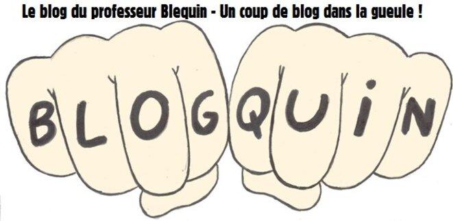 Blog de Blequin