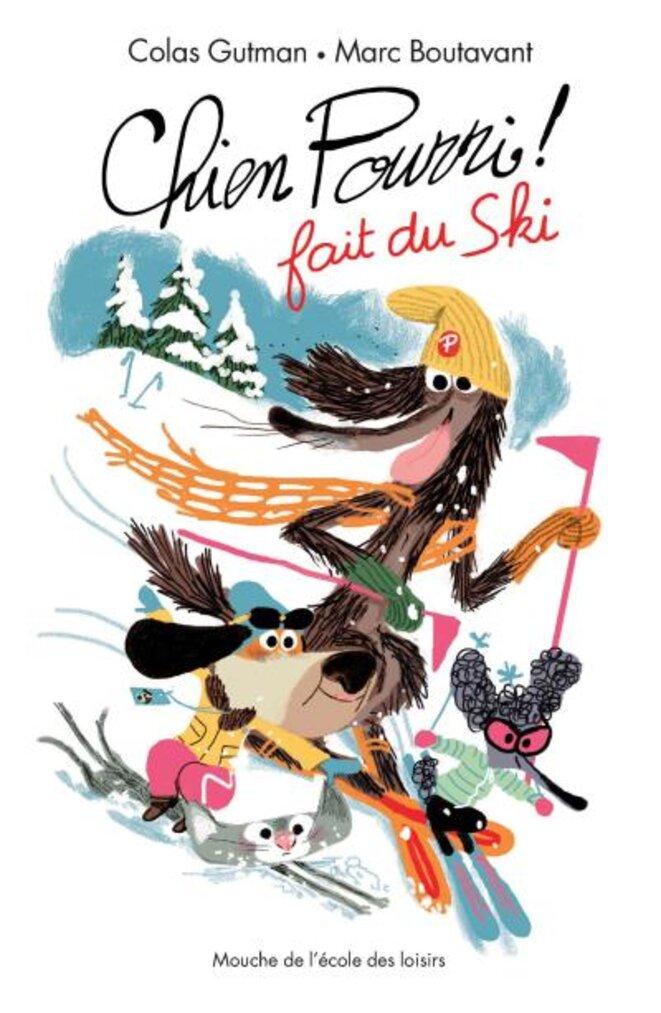 chien-pourri-fait-du-ski