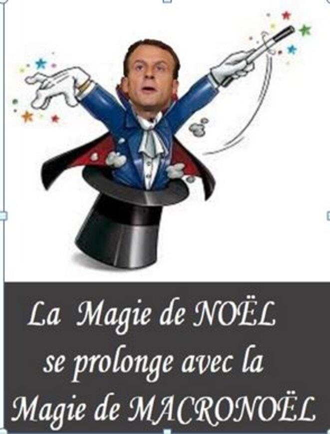 la-magie-de-noel-macron