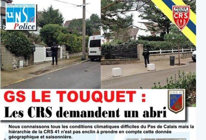 """Résultat de recherche d'images pour """"CRS residence famille Macron"""""""