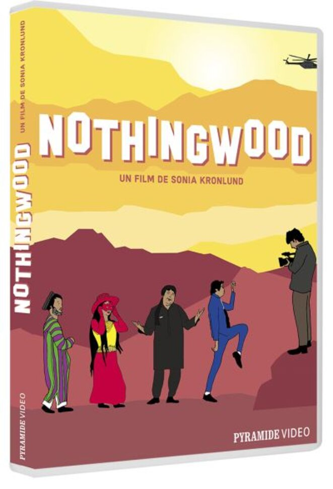 nothingwood-dvd
