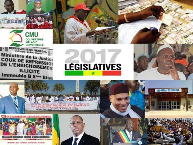 Rétrospective 2017
