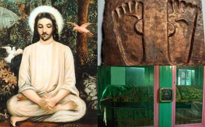 jesus-meditating-forest2