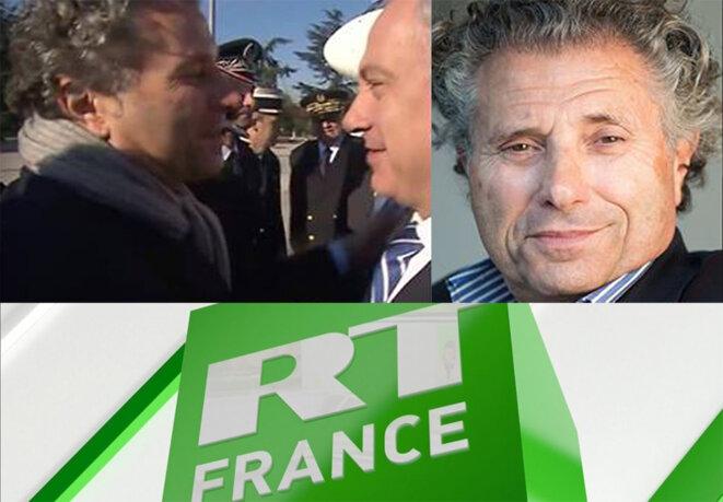 RT France ou RT Israël ?