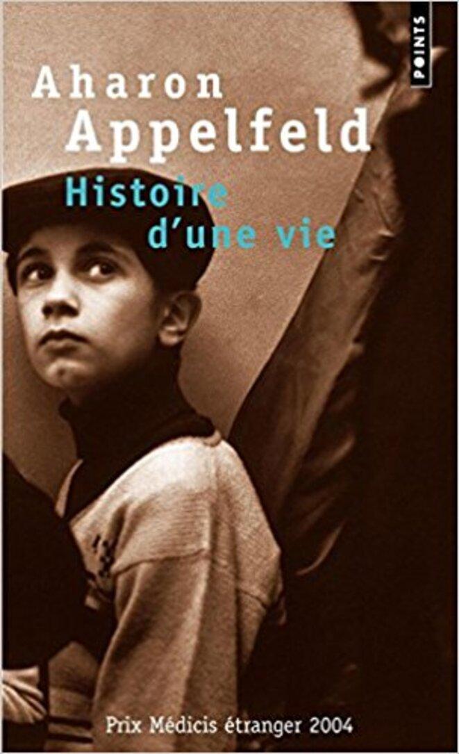Aharon Appelfeld, Histoire d'une vie © Editions Seuil