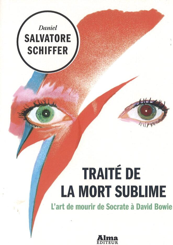 TRAITÉ DE LA MORT SUBLIME, DE SOCRATE À DAVID BOWIE