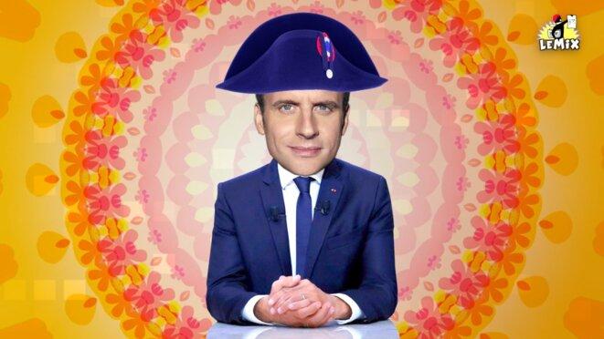 """«Vous ne pouvez plus me dire """"j'ai droit au chômage"""" ! C'est fini.» © LPL / Le Mix"""