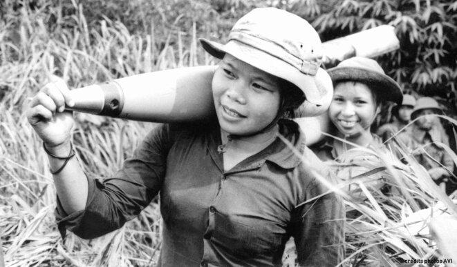 Saigon © agence vietnamienne d'informations
