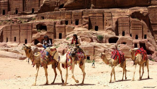 jordanie © pcompas