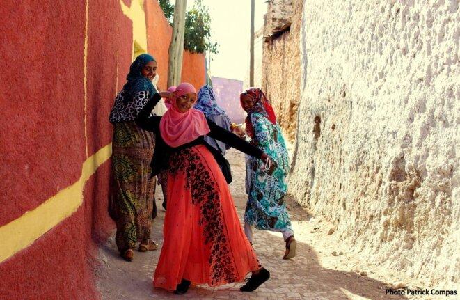 harar ethiopie © pcompas