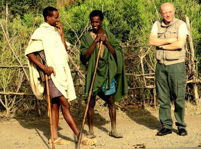 Ethiopie © pcompas