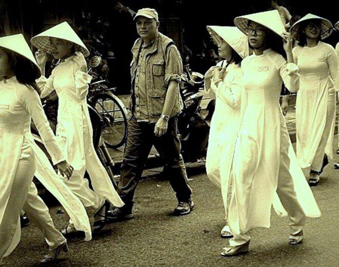 Hanoi © pcompas