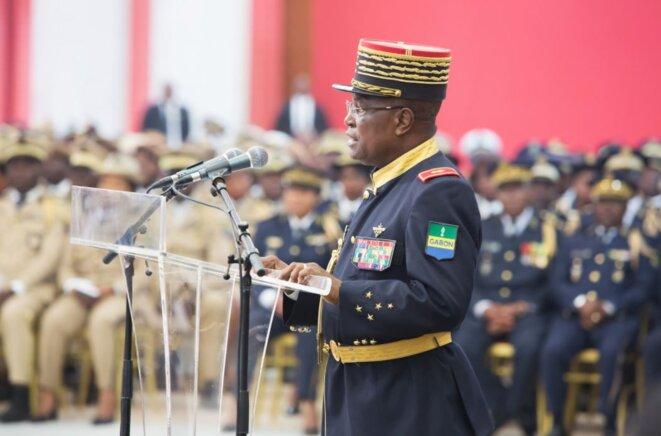 Gabon-Vœux-2018-des-Forces-de-défense-et-de-sécurité